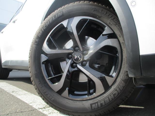 ソーシック BlueHDi パッケージ装着車 フルセグナビ LEDライト Gコントロール 衝突軽減ブレーキ レーンアシスト アクティブクルーズ 電動ゲート シートヒーター 純正18AW スマートキー ETC2.0(66枚目)