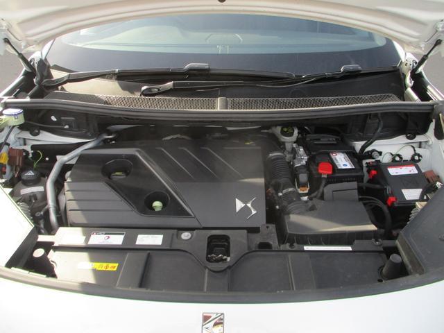 ソーシック BlueHDi パッケージ装着車 フルセグナビ LEDライト Gコントロール 衝突軽減ブレーキ レーンアシスト アクティブクルーズ 電動ゲート シートヒーター 純正18AW スマートキー ETC2.0(67枚目)