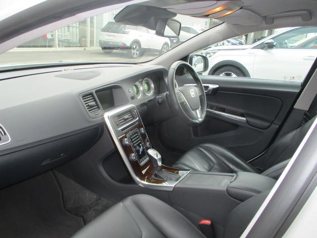 T6 AWD 電動黒革 フルセグナビ キセノン Bカメラ 衝突軽減ブレーキ シートヒーター クルーズコントロール バックソナー ETC スマートキー Bluetooth接続(14枚目)