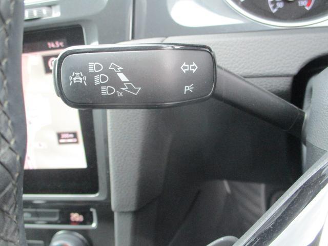 TSIコンフォートライン 後期モデル 9.2インチ純正フルセグナビ LEDライト Bカメラ 衝突軽減ブレーキ レーンアシスト ACC スマートキー ETC2.0 Bluetooth接続 ミュージックサーバー(20枚目)
