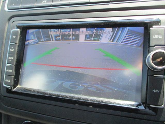 TSIコンフォートライン 地デジナビ バックカメラ 衝突軽減ブレーキ 純正15AW オートライト ETC キーレス(31枚目)