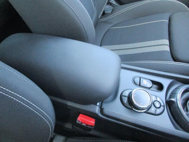 クーパーS クラブマン ペッパーPKG 純正ナビ LEDライト バックカメラ 純正17AW クルーズコントロール バックソナー スマートキー ETC Bluetooth接続(33枚目)