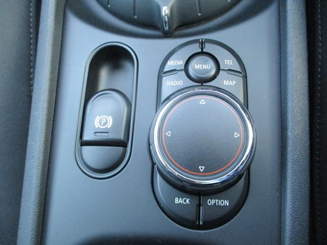 クーパーS クラブマン ペッパーPKG 純正ナビ LEDライト バックカメラ 純正17AW クルーズコントロール バックソナー スマートキー ETC Bluetooth接続(34枚目)