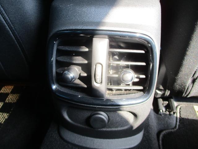 クーパーS クラブマン ペッパーPKG 純正ナビ LEDライト バックカメラ 純正17AW クルーズコントロール バックソナー スマートキー ETC Bluetooth接続(44枚目)