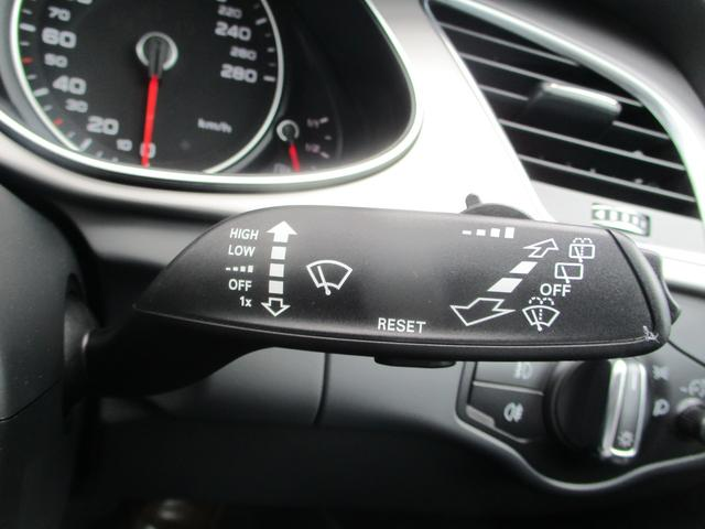 2.0TFSIクワトロ 電動シート フルセグナビ キセノン バックカメラ シートヒーター クルーズコントロール 純正17AW F&Rソナー スマートキー ETC Bluetooth接続(25枚目)