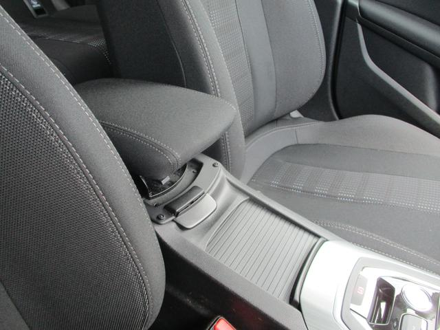 アリュール ブルーHDi LEDライト バックカメラ F&Rソナー 衝突軽減ブレーキ アクティブクルーズコントロール スマートキー 純正16AW Bluetooth接続 ETC アイドリングストップ(43枚目)