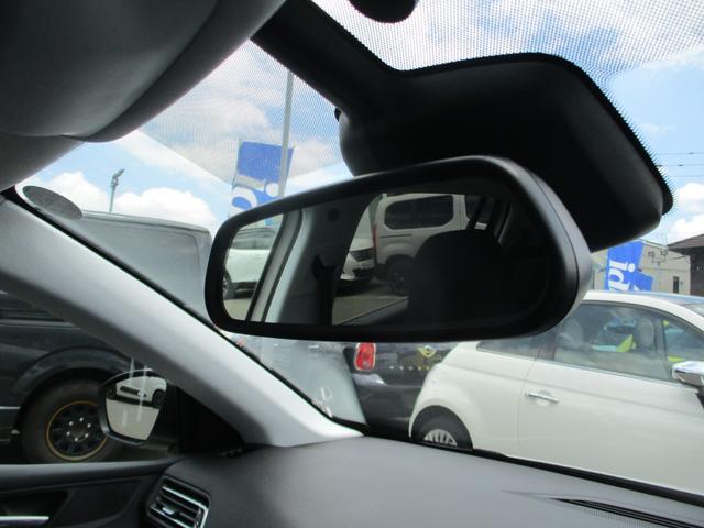 アリュール ブルーHDi LEDライト バックカメラ F&Rソナー 衝突軽減ブレーキ アクティブクルーズコントロール スマートキー 純正16AW Bluetooth接続 ETC アイドリングストップ(45枚目)