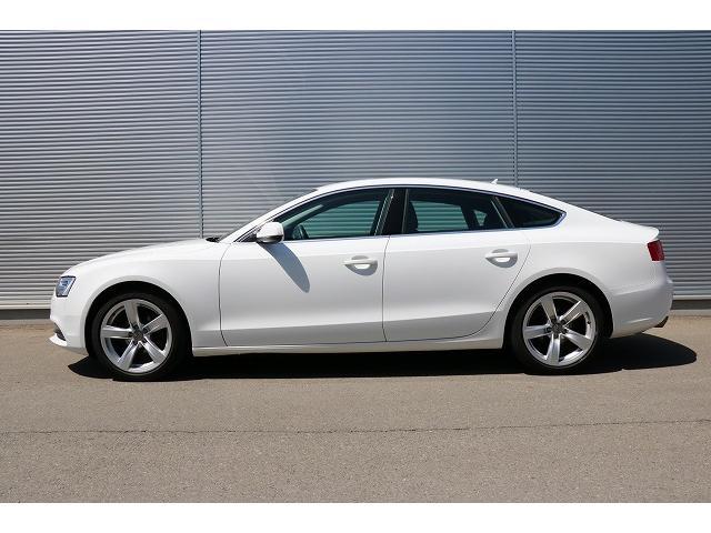 2.0TFSIクワトロ Audi認定中古車 認定中古車保証(3枚目)