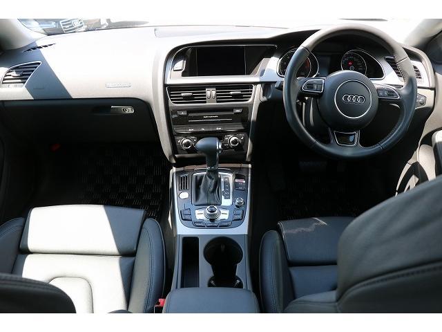 2.0TFSIクワトロ Audi認定中古車 認定中古車保証(6枚目)