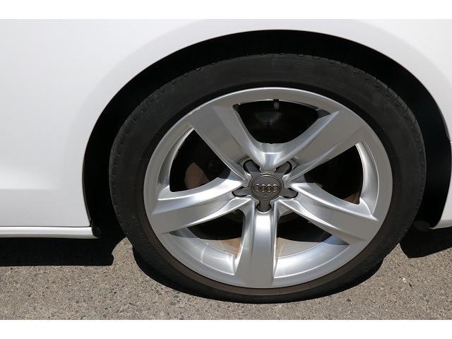 2.0TFSIクワトロ Audi認定中古車 認定中古車保証(7枚目)