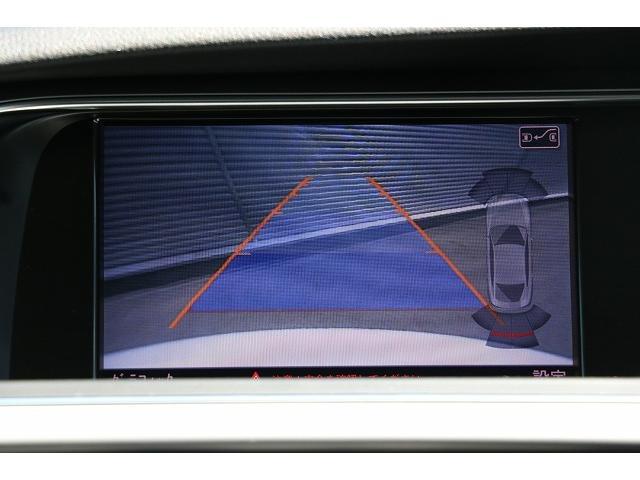 2.0TFSIクワトロ Audi認定中古車 認定中古車保証(9枚目)