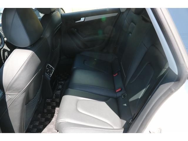2.0TFSIクワトロ Audi認定中古車 認定中古車保証(11枚目)