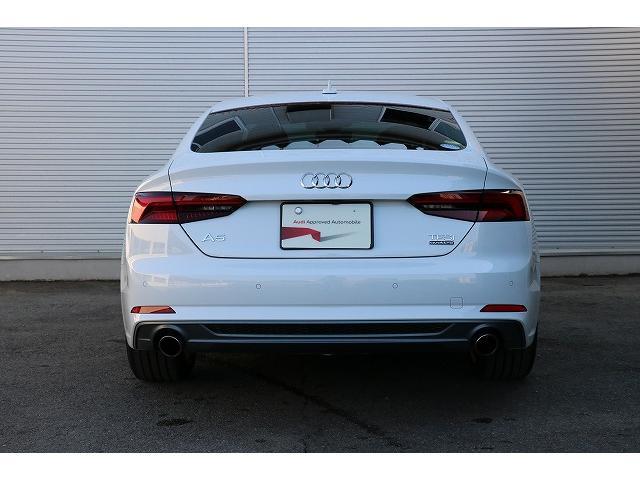 2.0TFSIクワトロ スポーツ Audi認定中古車(5枚目)