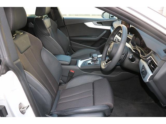 2.0TFSIクワトロ スポーツ Audi認定中古車(13枚目)