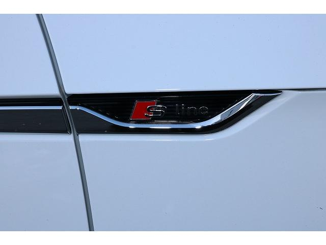 2.0TFSIクワトロ スポーツ Audi認定中古車(18枚目)