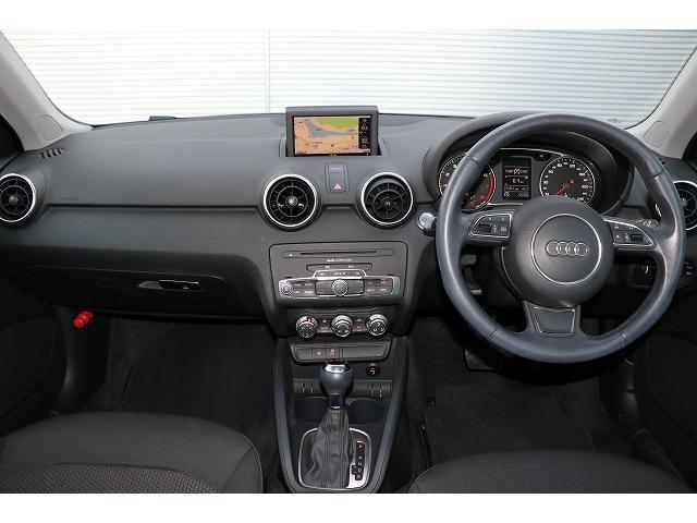 Audi認定中古車