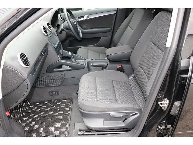 スポーツバック1.4TFSI  Audi認定中古車(13枚目)