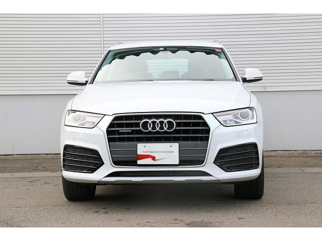 2.0TFSIクワトロ180PS Audi認定中古車(2枚目)