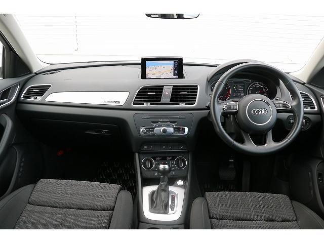 2.0TFSIクワトロ180PS Audi認定中古車(6枚目)