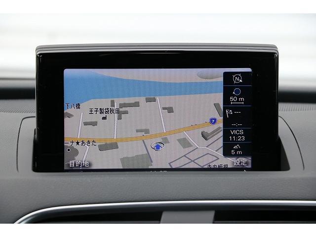 2.0TFSIクワトロ180PS Audi認定中古車(8枚目)