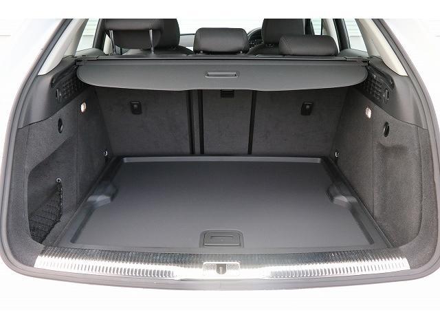 2.0TFSIクワトロ180PS Audi認定中古車(9枚目)