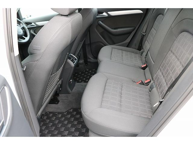 2.0TFSIクワトロ180PS Audi認定中古車(13枚目)