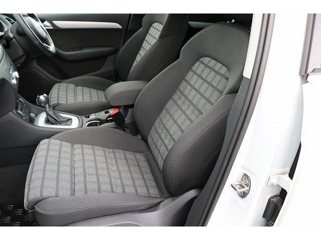 2.0TFSIクワトロ180PS Audi認定中古車(15枚目)