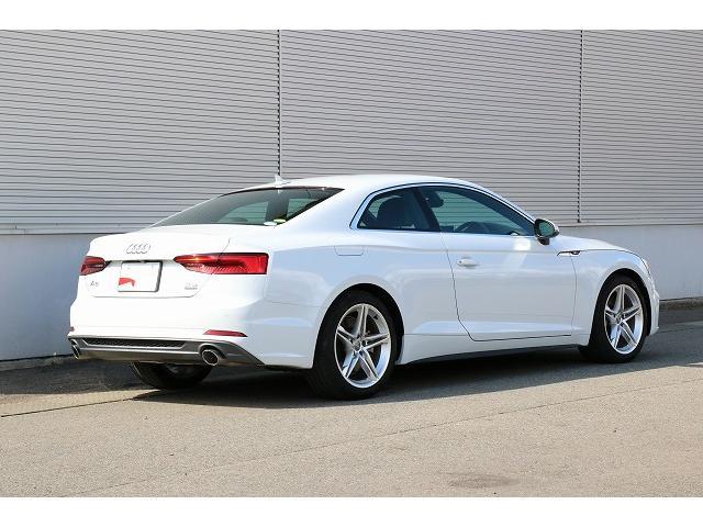 2.0TFSIクワトロ スポーツ Audi認定中古車 Audi正規ディーラー(4枚目)