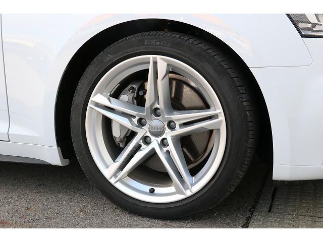 2.0TFSIクワトロ スポーツ Audi認定中古車 Audi正規ディーラー(7枚目)