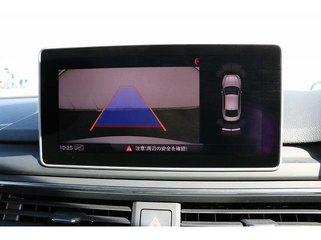2.0TFSIクワトロ スポーツ Audi認定中古車 Audi正規ディーラー(11枚目)