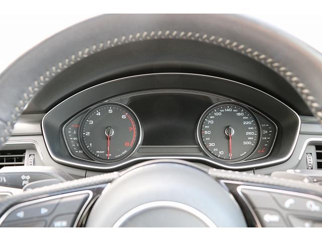 2.0TFSIクワトロ スポーツ Audi認定中古車 Audi正規ディーラー(12枚目)