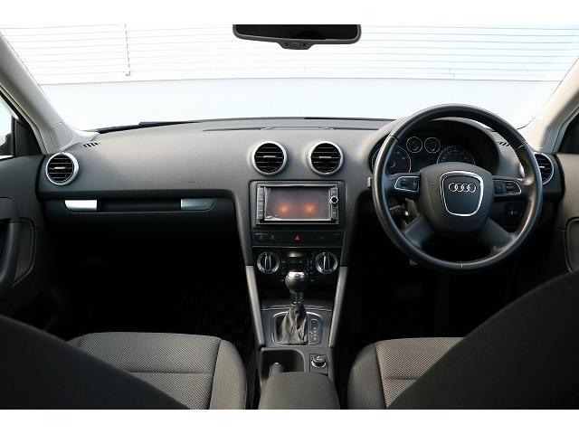 スポーツバック1.4TFSI Audi認定中古車 Audi正規ディーラー(6枚目)