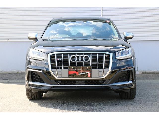 ベースグレード Audi認定中古車 Audi正規ディーラー(2枚目)