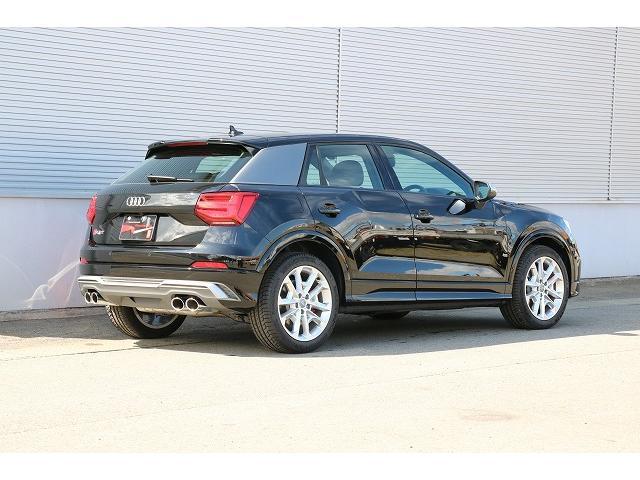 ベースグレード Audi認定中古車 Audi正規ディーラー(4枚目)