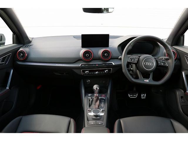 ベースグレード Audi認定中古車 Audi正規ディーラー(6枚目)