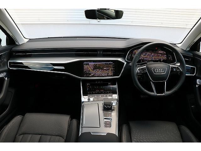 40TDIクワトロスポーツ Audi認定中古車 Audi正規ディーラー(6枚目)