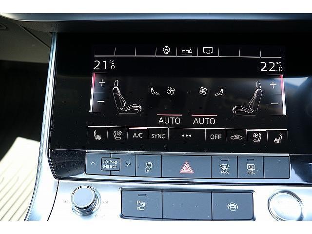 40TDIクワトロスポーツ Audi認定中古車 Audi正規ディーラー(12枚目)