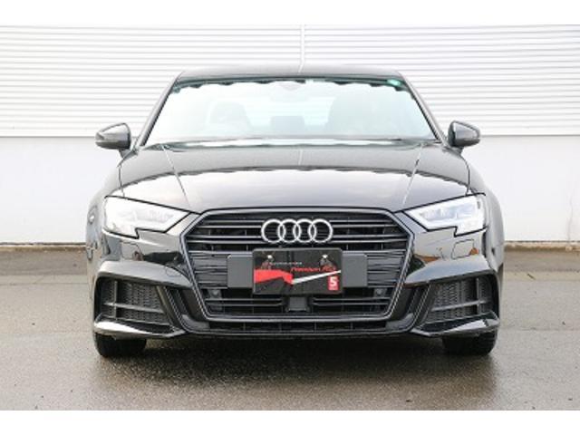 30TFSI スポーツ Audi認定中古車 Aud正規ディーラー(2枚目)