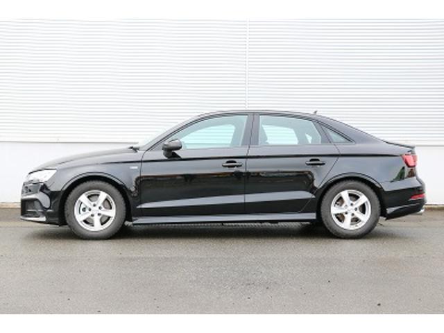 30TFSI スポーツ Audi認定中古車 Aud正規ディーラー(3枚目)