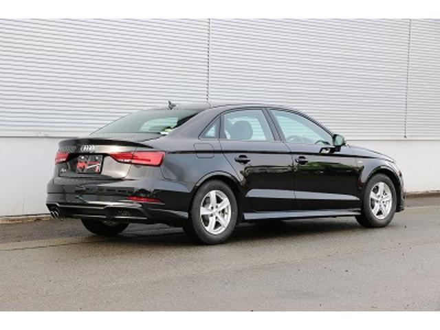 30TFSI スポーツ Audi認定中古車 Aud正規ディーラー(4枚目)