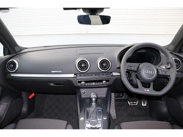 30TFSI スポーツ Audi認定中古車 Aud正規ディーラー(6枚目)