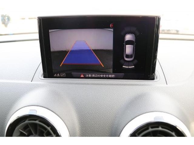 30TFSI スポーツ Audi認定中古車 Aud正規ディーラー(9枚目)