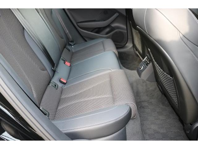 30TFSI スポーツ Audi認定中古車 Aud正規ディーラー(12枚目)