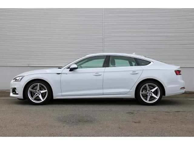 40TFSIスポーツ Audi認定中古車 Audi正規ディーラー(3枚目)