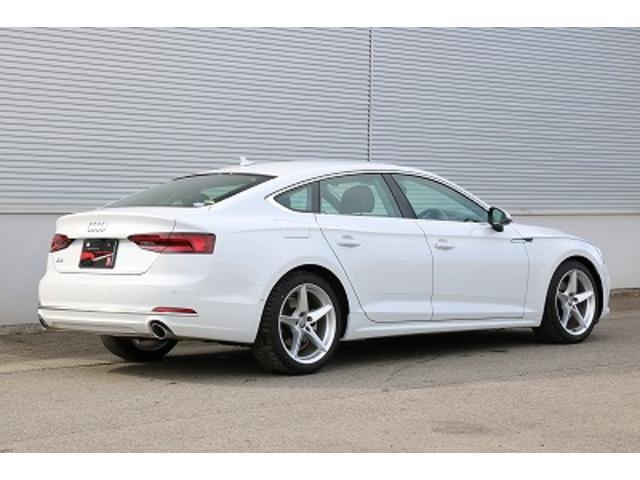 40TFSIスポーツ Audi認定中古車 Audi正規ディーラー(4枚目)