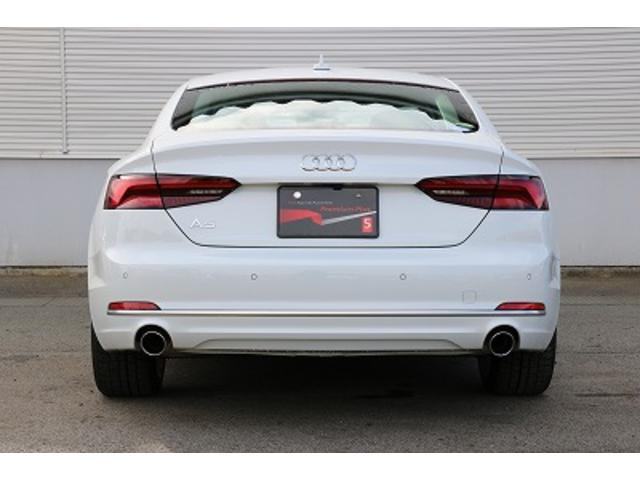 40TFSIスポーツ Audi認定中古車 Audi正規ディーラー(5枚目)