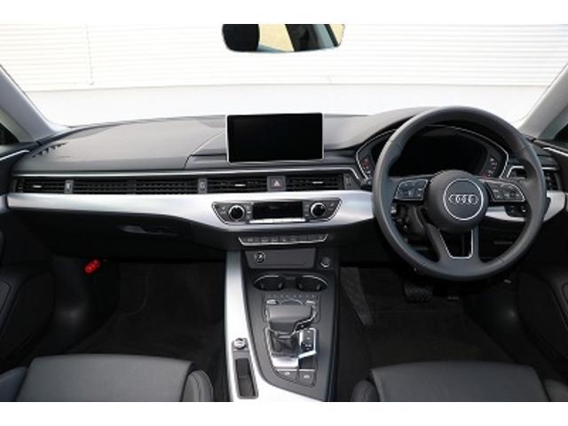 40TFSIスポーツ Audi認定中古車 Audi正規ディーラー(6枚目)
