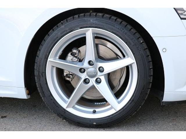 40TFSIスポーツ Audi認定中古車 Audi正規ディーラー(7枚目)