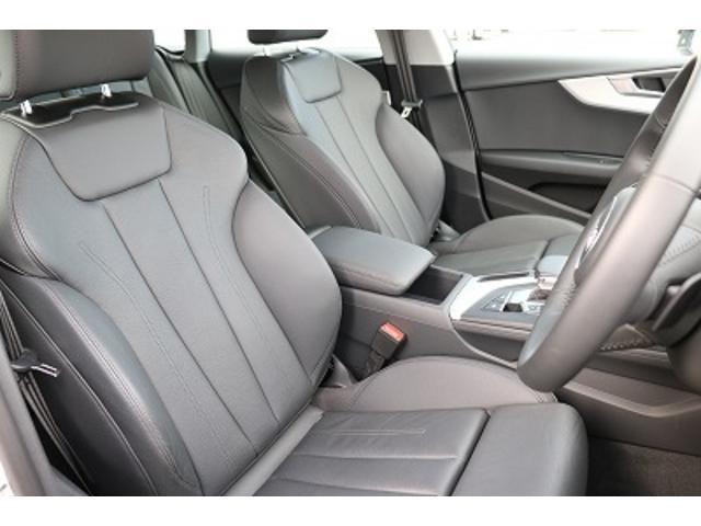 40TFSIスポーツ Audi認定中古車 Audi正規ディーラー(10枚目)