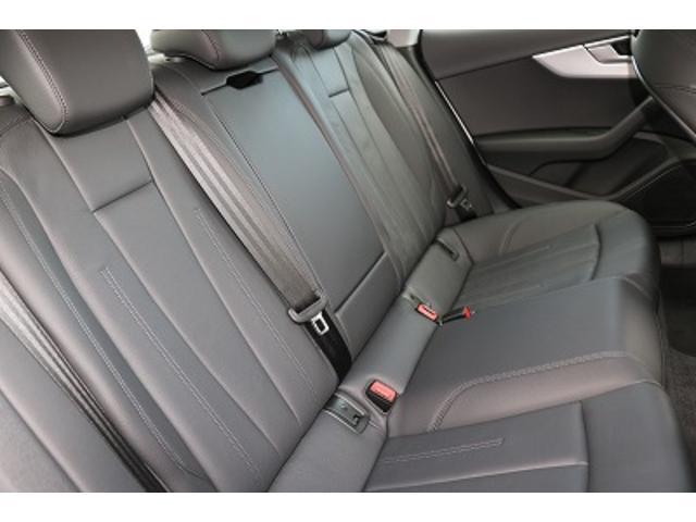 40TFSIスポーツ Audi認定中古車 Audi正規ディーラー(11枚目)